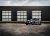 Lexus RC F 10th anniversary 1