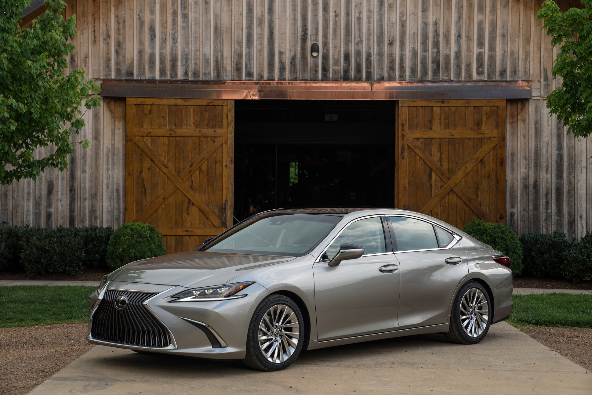 Image result for 2019 Lexus ES