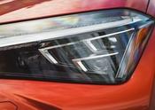 Lexus UX_HV AWD Cadmium Orange8