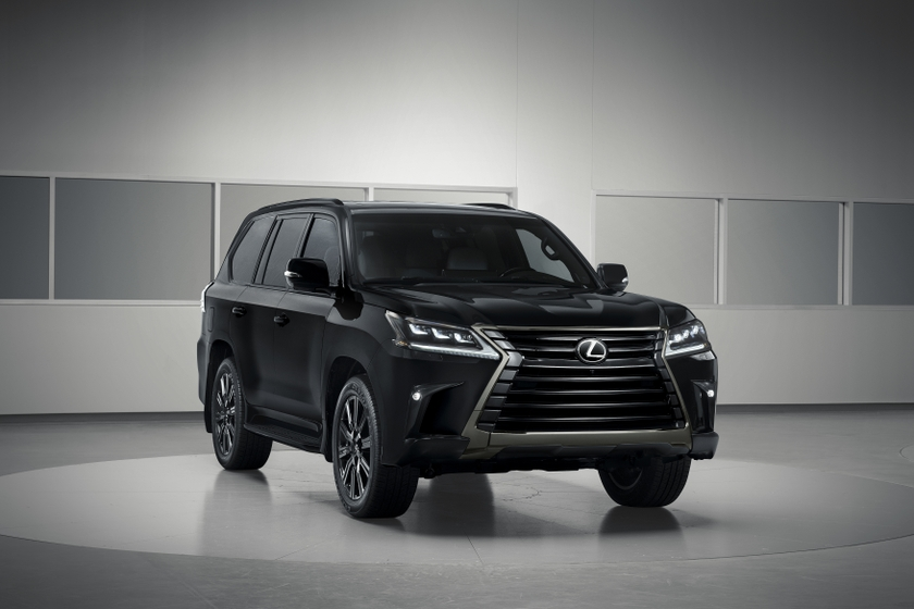 2019 Lexus LX Inspiration Series 010