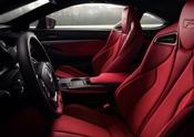 2020 Lexus RC F 07