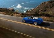 2021 Lexus LC 500 Convertible 05