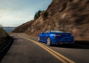 2021 Lexus LC 500 Convertible 06