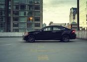 Lexus IS Black Line 05