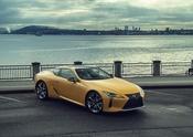 Lexus LC Inspiration Series  12