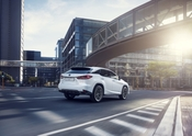 2020 Lexus RX350 FSPORT MC 05
