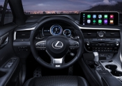 2020 Lexus RX350 FSPORT MC 10b