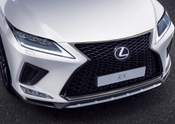 2020 Lexus RX350 FSPORT MC 11