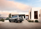 2020 Lexus GX 057