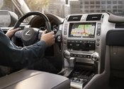 2020 Lexus GX 055