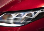 2020 Lexus RX 350 MC Matador Red-Black 08