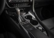 2020 Lexus RX 350 MC Matador Red-Black 10