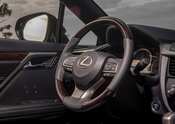2020 Lexus RX 450H MC Black Circuit Red 120