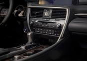 2020 Lexus RX 450H MC Black Circuit Red 121