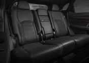 2020 Lexus RX 450H MC Black Circuit Red 129