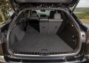 2020 Lexus RX 450H MC Black Circuit Red 134