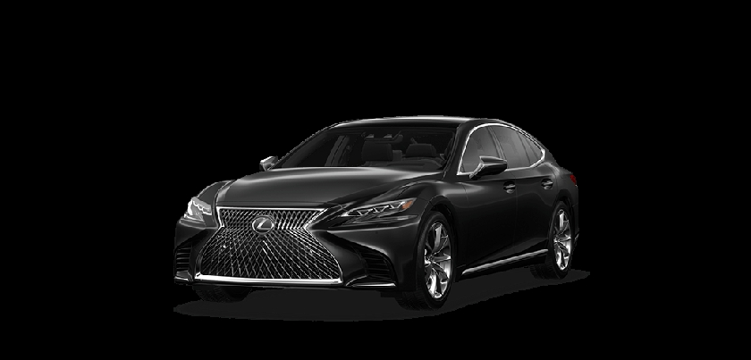2020 Lexus LS 03