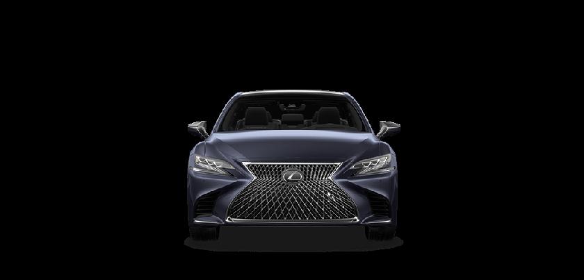 2020 Lexus LS 01