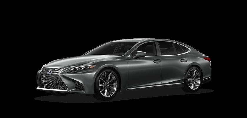 2020 Lexus LS 04