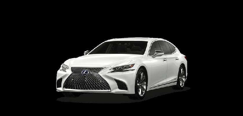 2020 Lexus LS 05