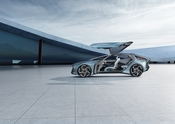Lexus LF-30 Concept 011