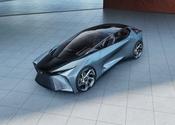 Lexus LF-30 Concept 002