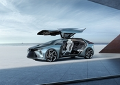 Lexus LF-30 Concept 005