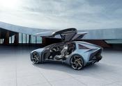 Lexus LF-30 Concept 007