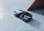 Lexus LF-30 Concept 009