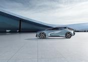 Lexus LF-30 Concept 010