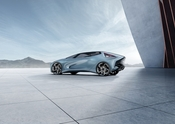 Lexus LF-30 Concept 012