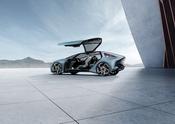 Lexus LF-30 Concept 013
