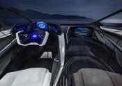Lexus LF-30 Concept 015