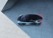 Lexus LF-30 Concept 003
