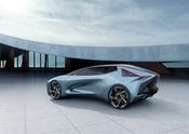 Lexus LF-30 Concept 006