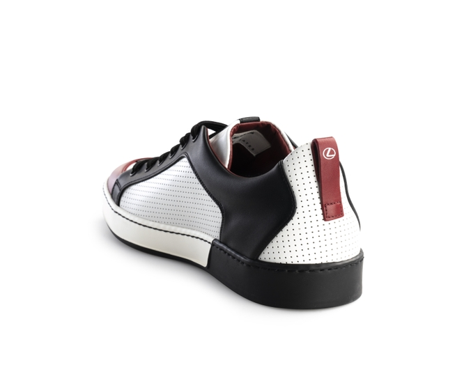 Lexus UX Christopher Bates Sneakers for Men 06