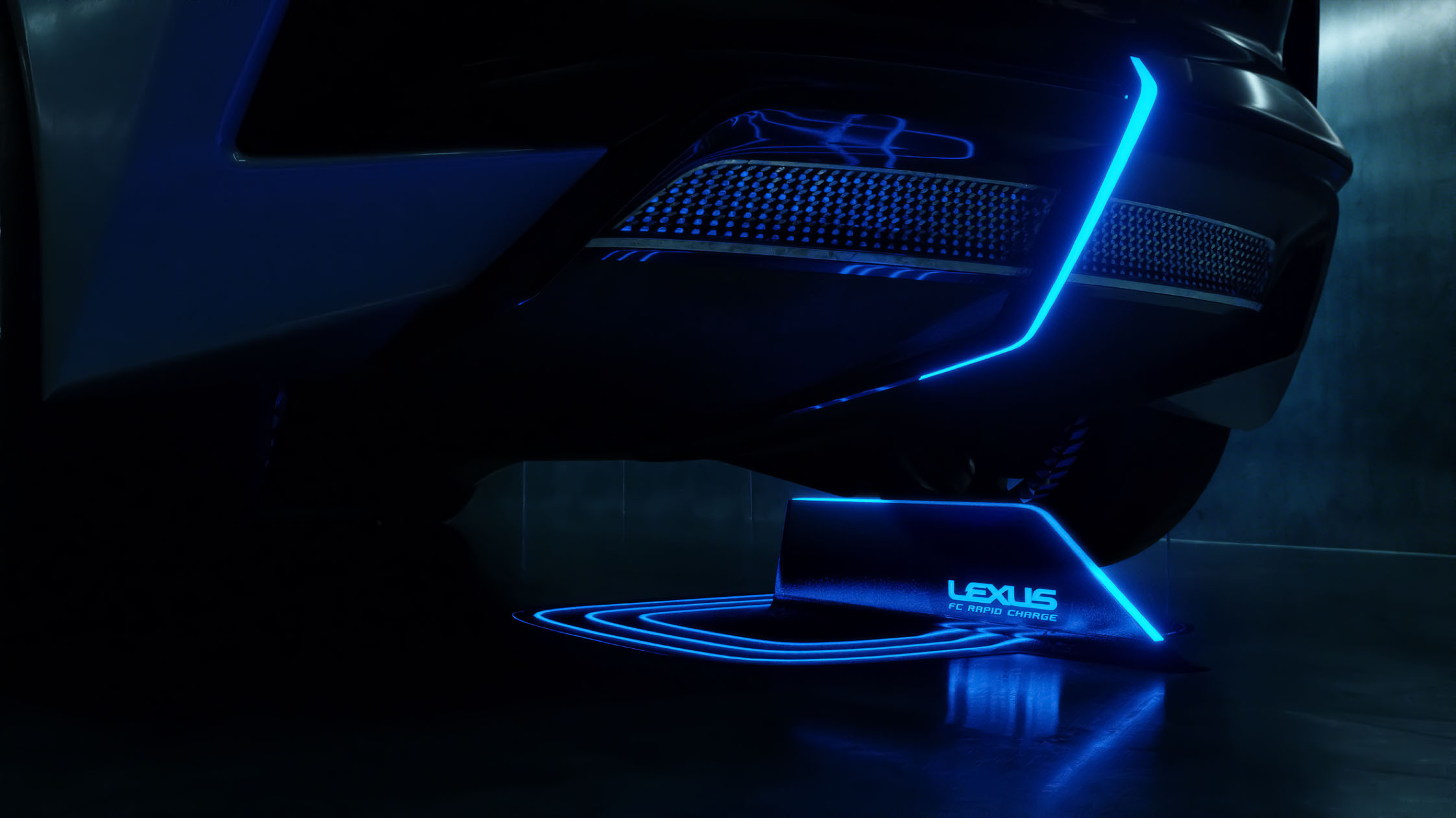 Lexus LF-30 Concept 026