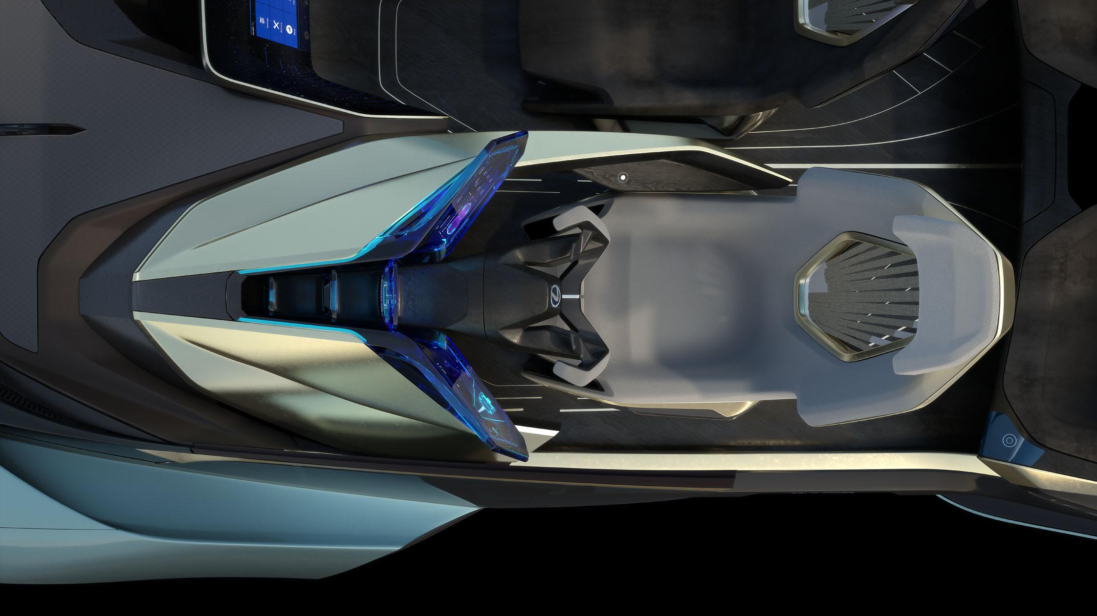 Lexus LF-30 Concept 029