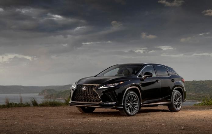Lexus Extends Hybrid Battery Warranty For Model Year 2020 Vehicles Lexus Canada
