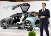 Lexus LF-30 Concept Reveal-5
