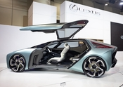 Lexus LF-30 Concept Reveal-10