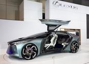 Lexus LF-30 Concept Reveal-12