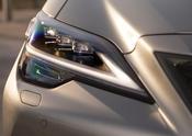 2021 Lexus LS 500 F Sport Atomic Silver 011