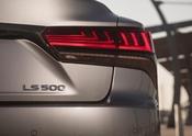 2021 Lexus LS 500 F Sport Atomic Silver 012