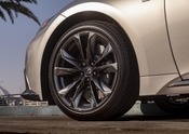 2021 Lexus LS 500 F Sport Atomic Silver 013