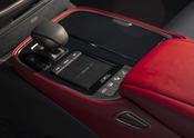 2021 Lexus LS 500 F Sport Atomic Silver 016