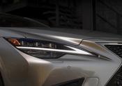 2021 Lexus LS 500 F Sport Atomic Silver 022