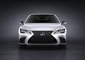 2021 Lexus LS 500 Luxury 023