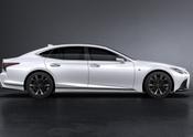 2021 Lexus LS 500 Luxury 024