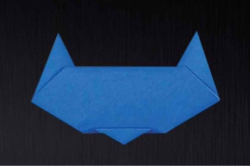 Learn Origami with the Lexus Takumi Cats!